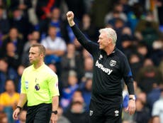 West Ham vs Man City predicted line-ups and team news tonight