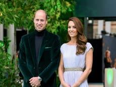 Kate Middleton promeut la durabilité avec un choix de tenues pour les Earthshot Prize Awards