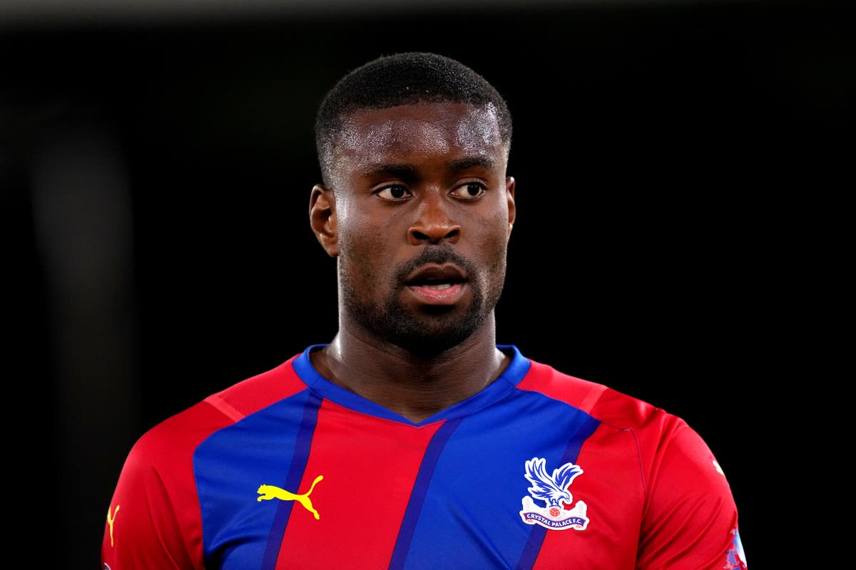 Patrick Vieira backs Crystal Palace youngster Marc Guehi to play for England