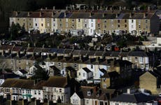 House sellers' average asking prices hit new highs across Britain in October