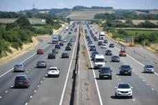 Kostnaden for bilforsikring falt 9.4% i år til august, analyse finner