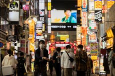 How Japan became a Covid success story as daily cases drop below 100