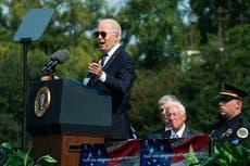 Crunch time: Biden faces critical next 2 weeks for agenda