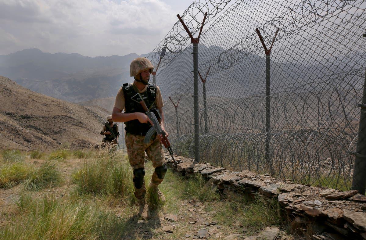 Afghan Taliban's victory boosts Pakistan's radicals