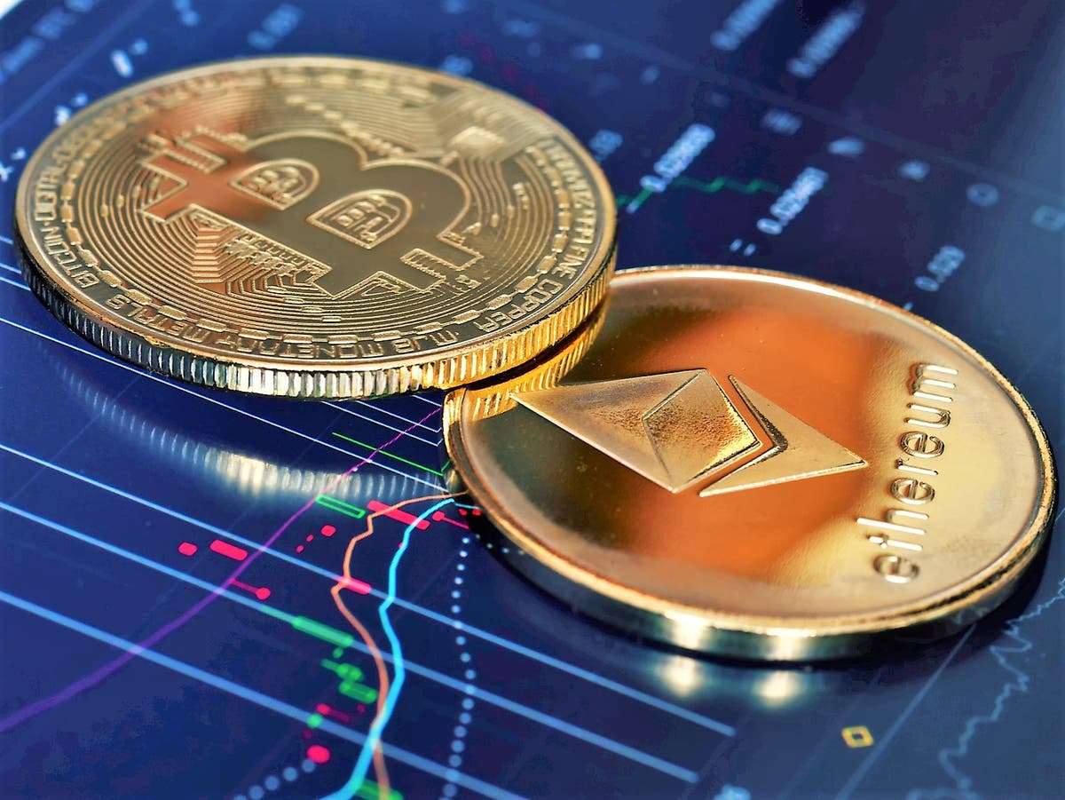 Bitcoin price surge pushes crypto market close to new record high – follow live