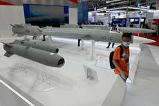China denies hypersonic missile launch, saying it tested 'peaceful' space vehicle