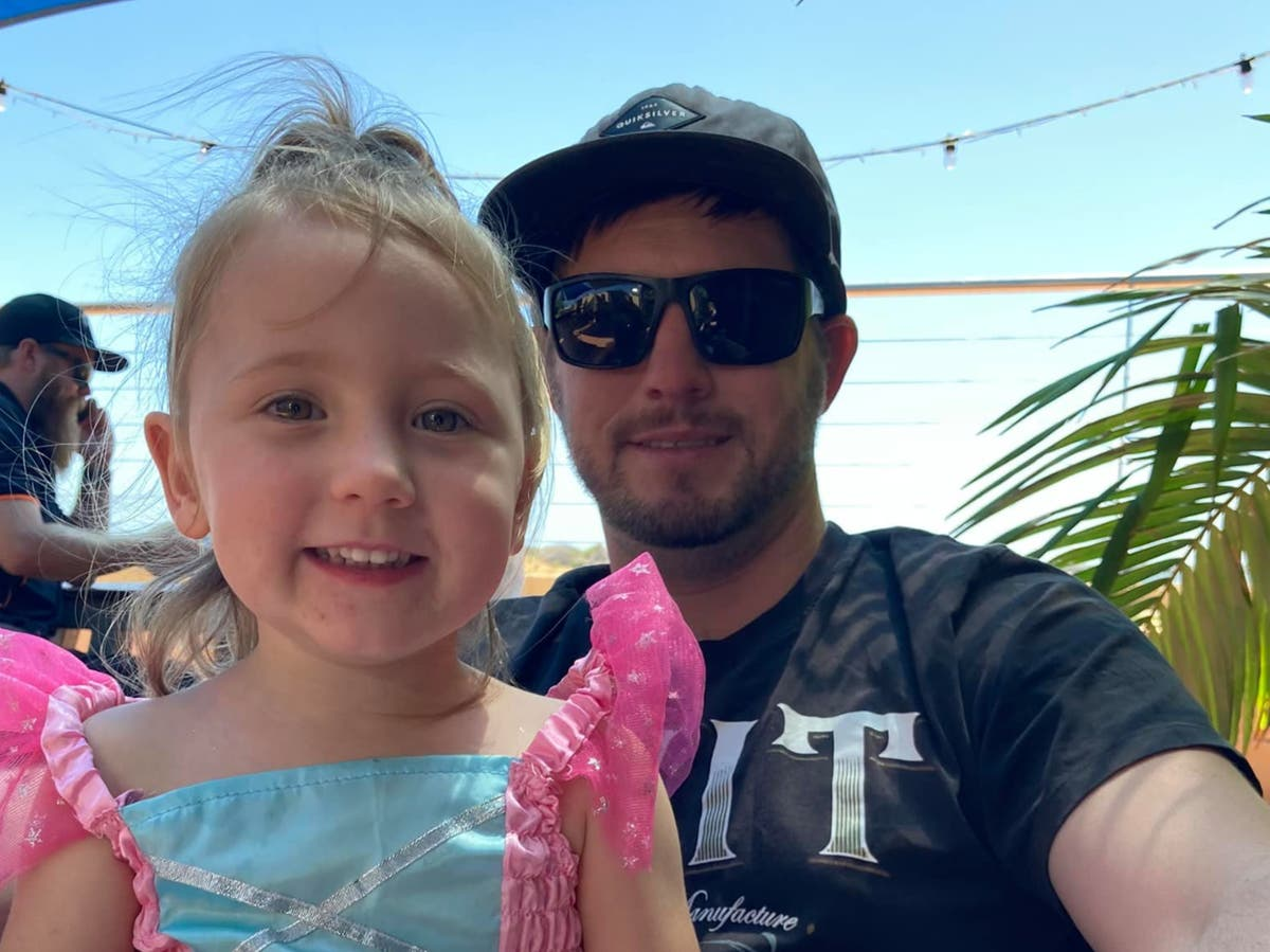 Major search launched after Cleo Smith, 4, disappears from Australian campsite