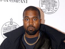 Kanye West has officially changed his name