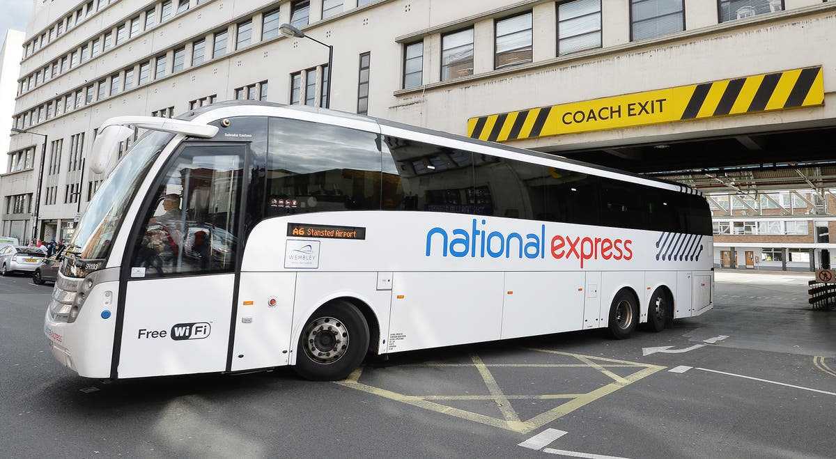 National Express handed more time to make Stagecoach takeover bid