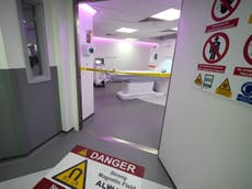 NHS hospitals still using out-of-date MRI and CT scanners, レポートによると