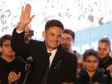 Péter Márki-Zay, the unknown who will take on Hungary's Orban