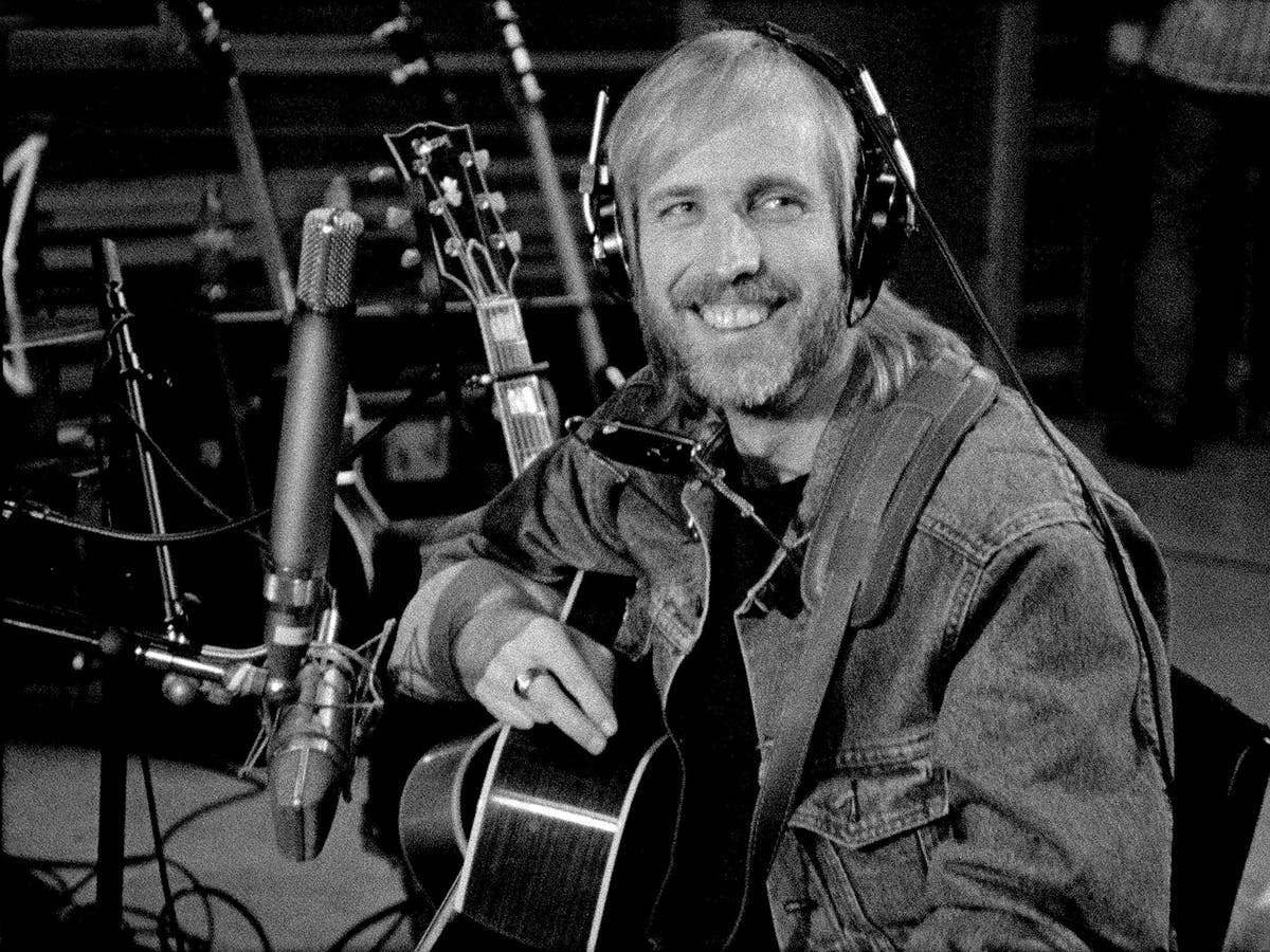 Where the Wildflowers grow: The inside story of Tom Petty's greatest album