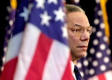 Colin Powell's '13 Rules of Leadership' and other famous quotes