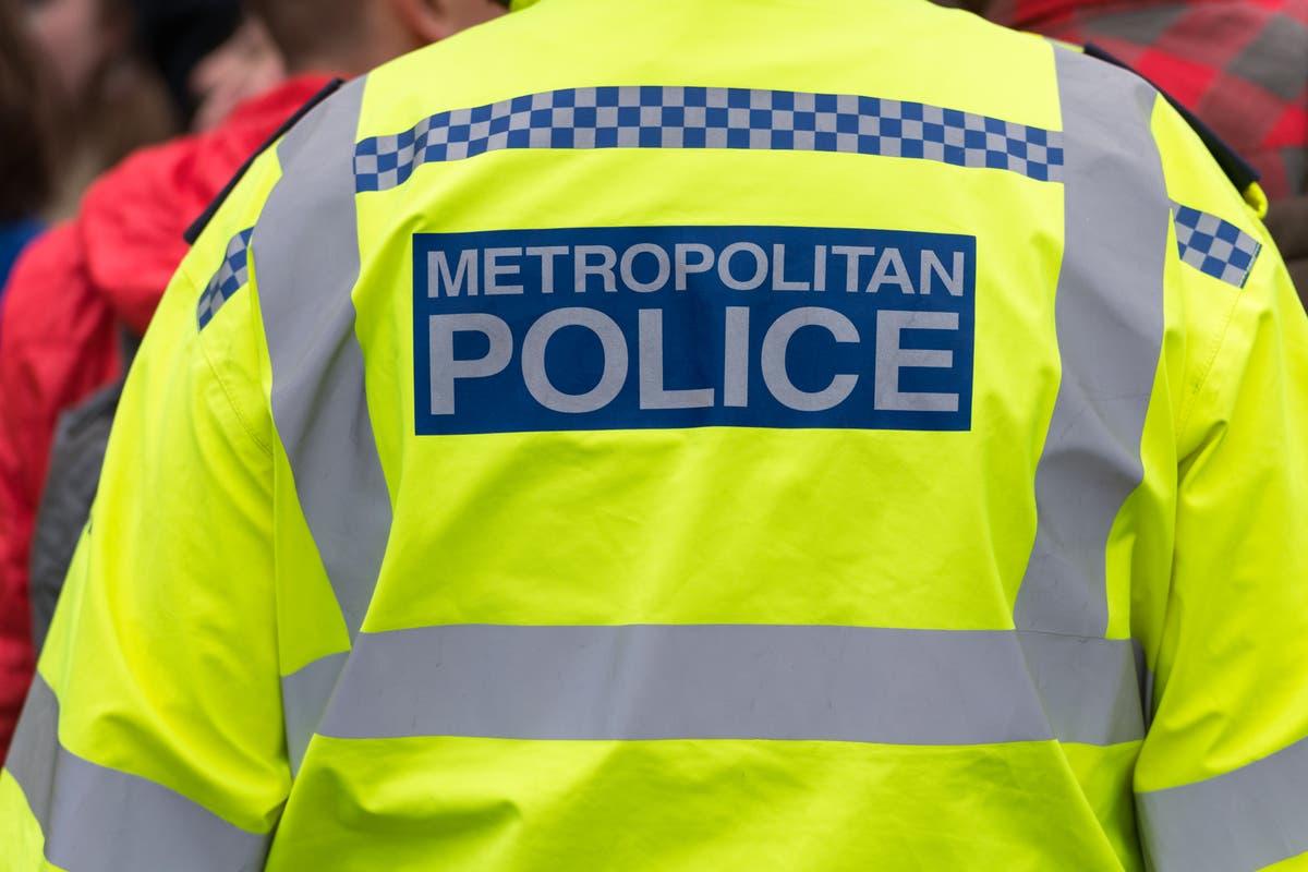 Met Police officer sacked after testing positive for drugs