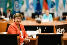 Recent row at IMF and World Bank highlights need for wider leadership gene pool