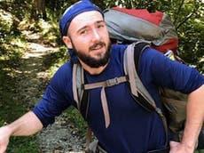 Brian Laundrie look-a-like ambushed by US Marshals near the Appalachian Trail