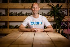 How Beam is using crowdfunding as a force for good