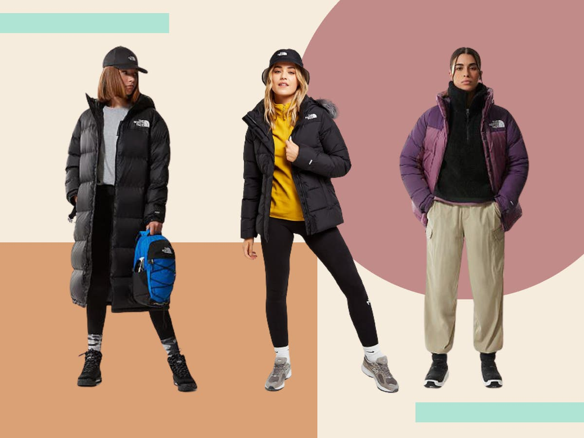 New coat? Here are the deals to expect from The North Face this Black Friday