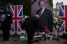 Boris Johnson told to end long delay to social media abuse crackdown after killing of David Amess