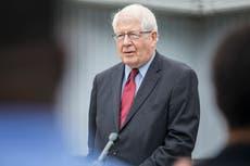 North Carolina Democratic Rep. David Price won't run again