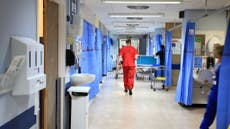Sunak must fund mental health system to tackle racial inequalities, psychiatrists warn