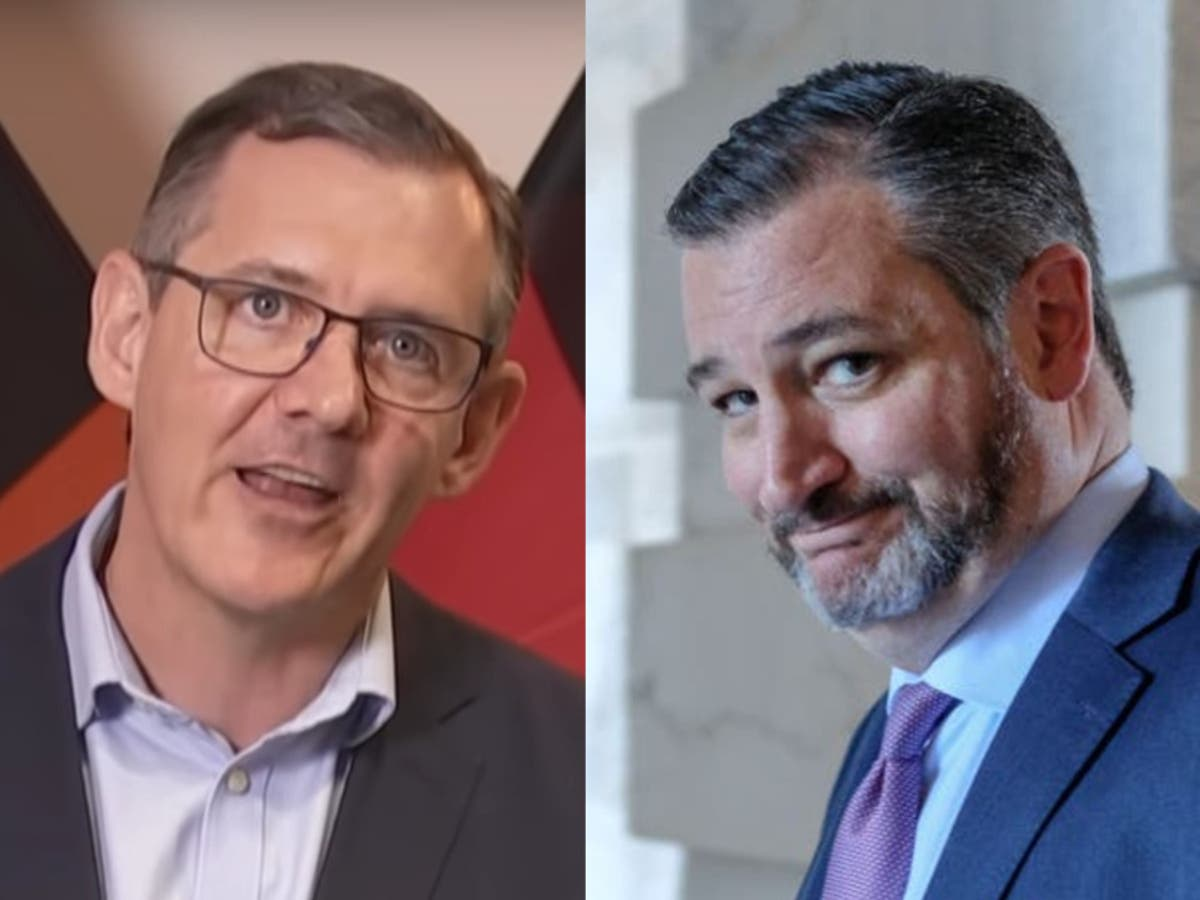 Australia tells Ted Cruz 'we don't need your lectures, mate' in vaccine mandate spat