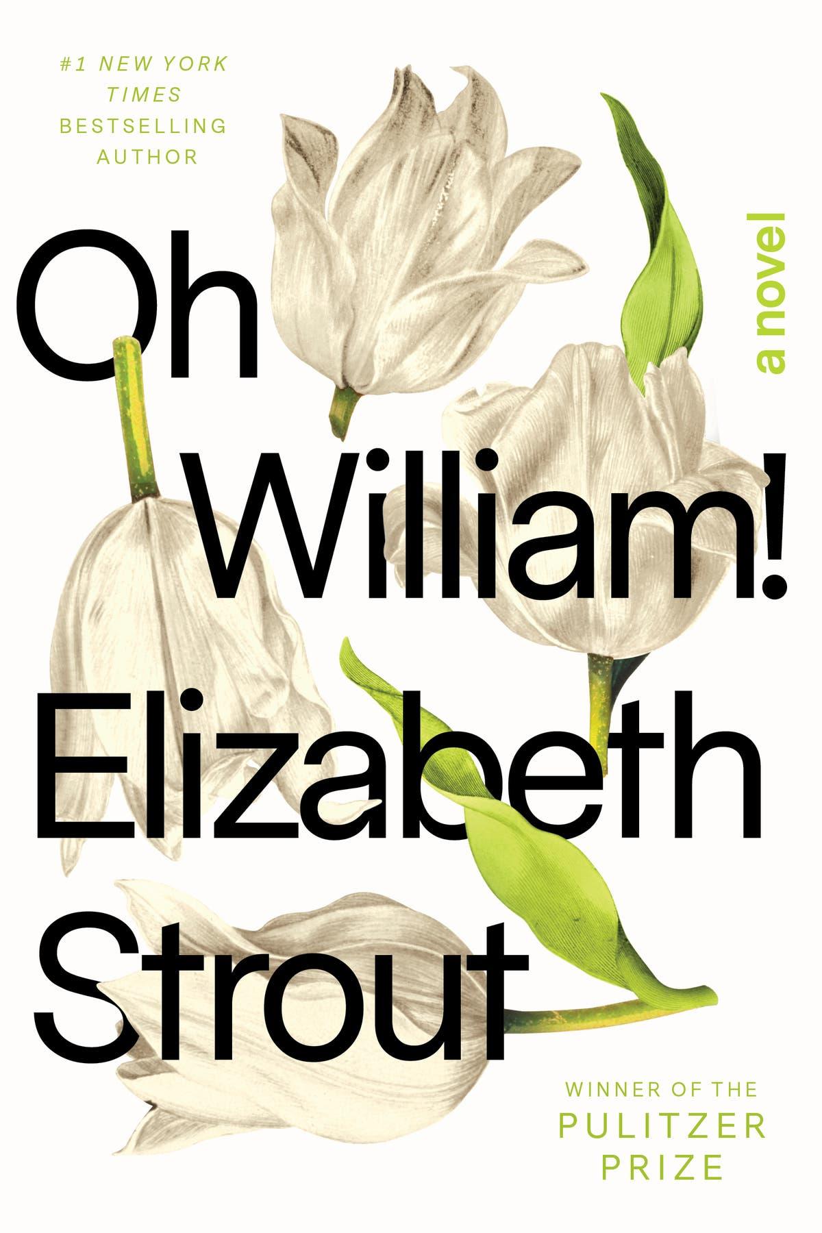 Análise: Elizabeth Strout writes a 'Lucy Barton' sequel