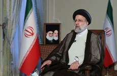 L'Iran: US should lift sanctions to prove it wants talks