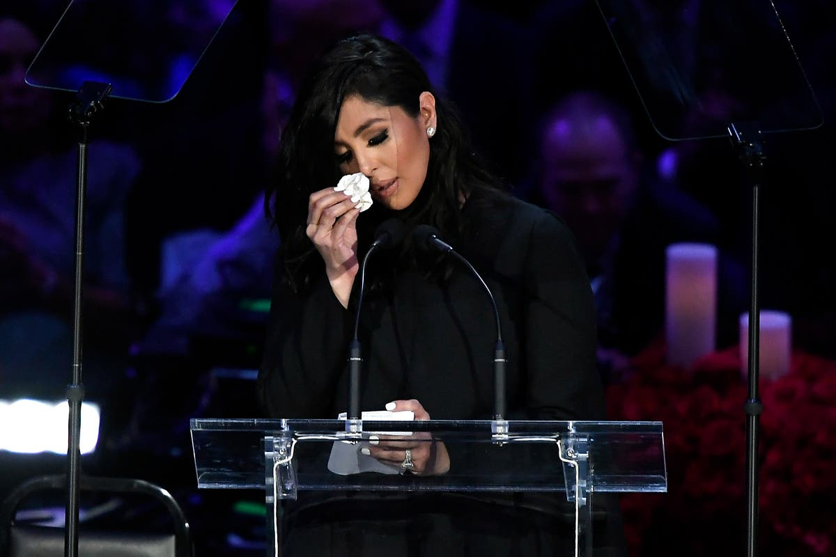 Vanessa Bryant asked to prove distress in Kobe crash pictures lawsuit