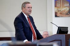 District attorneys refuse to prosecute some GOP-led laws