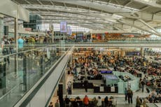 Heathrow passenger fees to surge by 53% from January