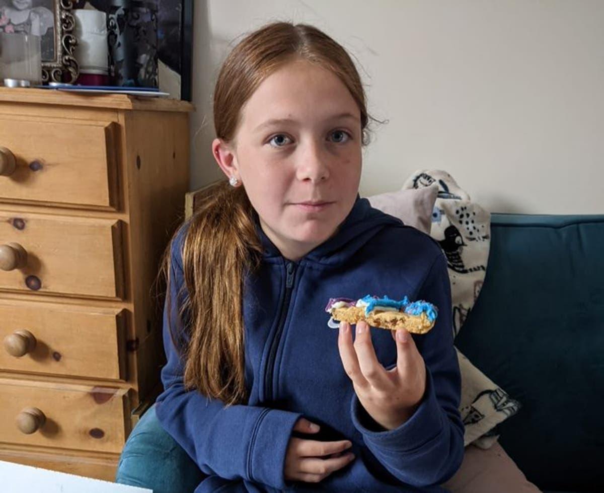 """La police """"de plus en plus préoccupée"""" par la disparition d'une fillette de 12 ans"""