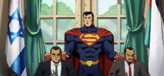 Portrayal of Kashmir in new Superman video met with backlash in India