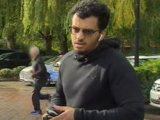 Manchester Arena bomber's brother leaves UK despite being ordered to give evidence at public inquiry