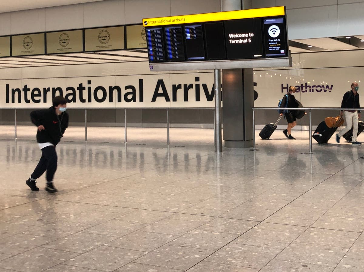 Airline fury at 53% rise in Heathrow passenger charges