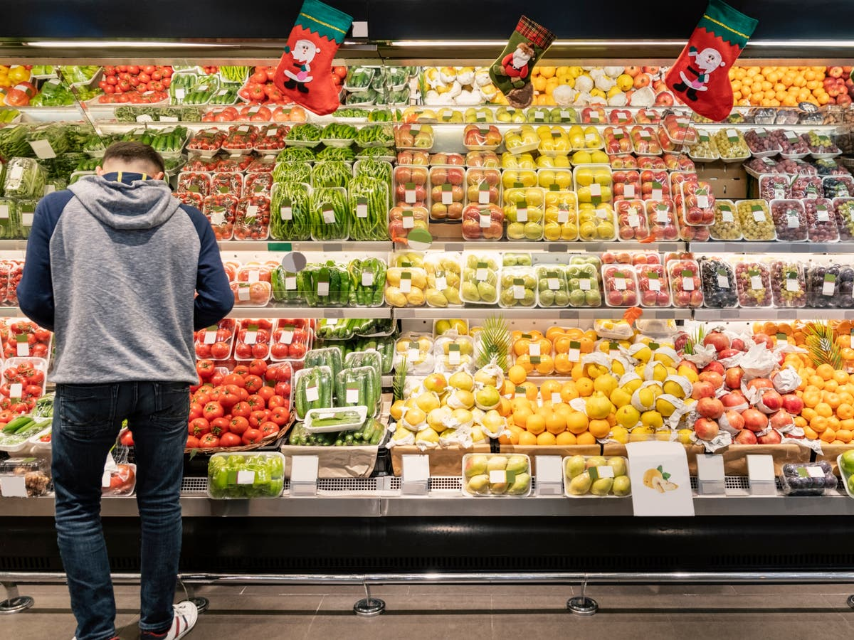 UK facing 'terrifying' food and drink price rises, industry warns