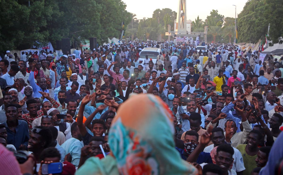 Sudan's transition at crossroads as both ruling partners aim for gains