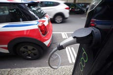 Electric cars 'better' for the climate than public transport, claims BBC quiz