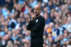 Brighton vs Man City predicted line-ups: Team news ahead of Premier League fixture tonight