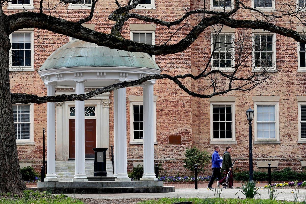 裁判所: U. of North Carolina can consider race in admissions
