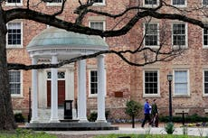 Court: U. of North Carolina can consider race in admissions