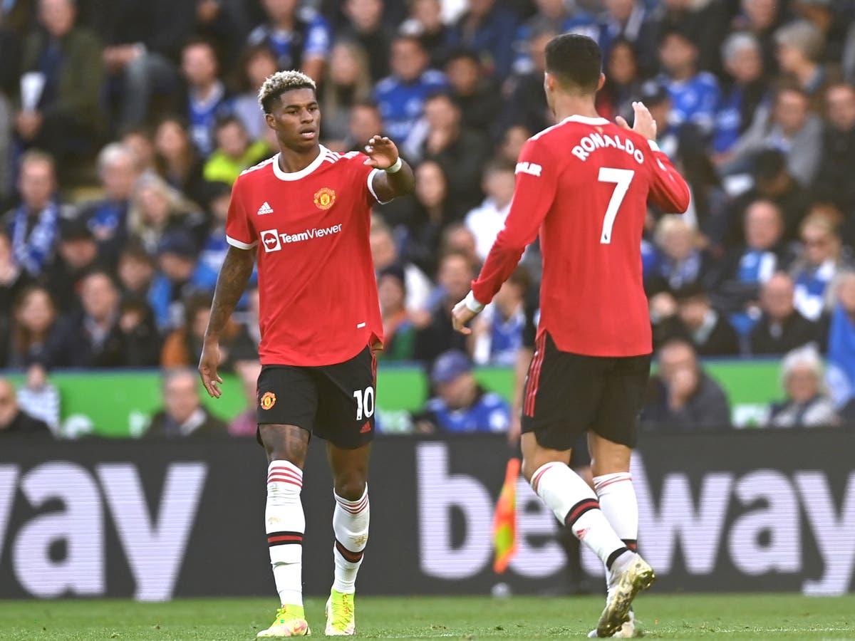Manchester United going 'back to basics', Marcus Rashford reveals