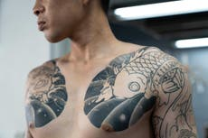 Life after the yakuza: Struggling for a normal life