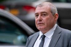 Prosecutors rest; Giuliani associate considers testifying