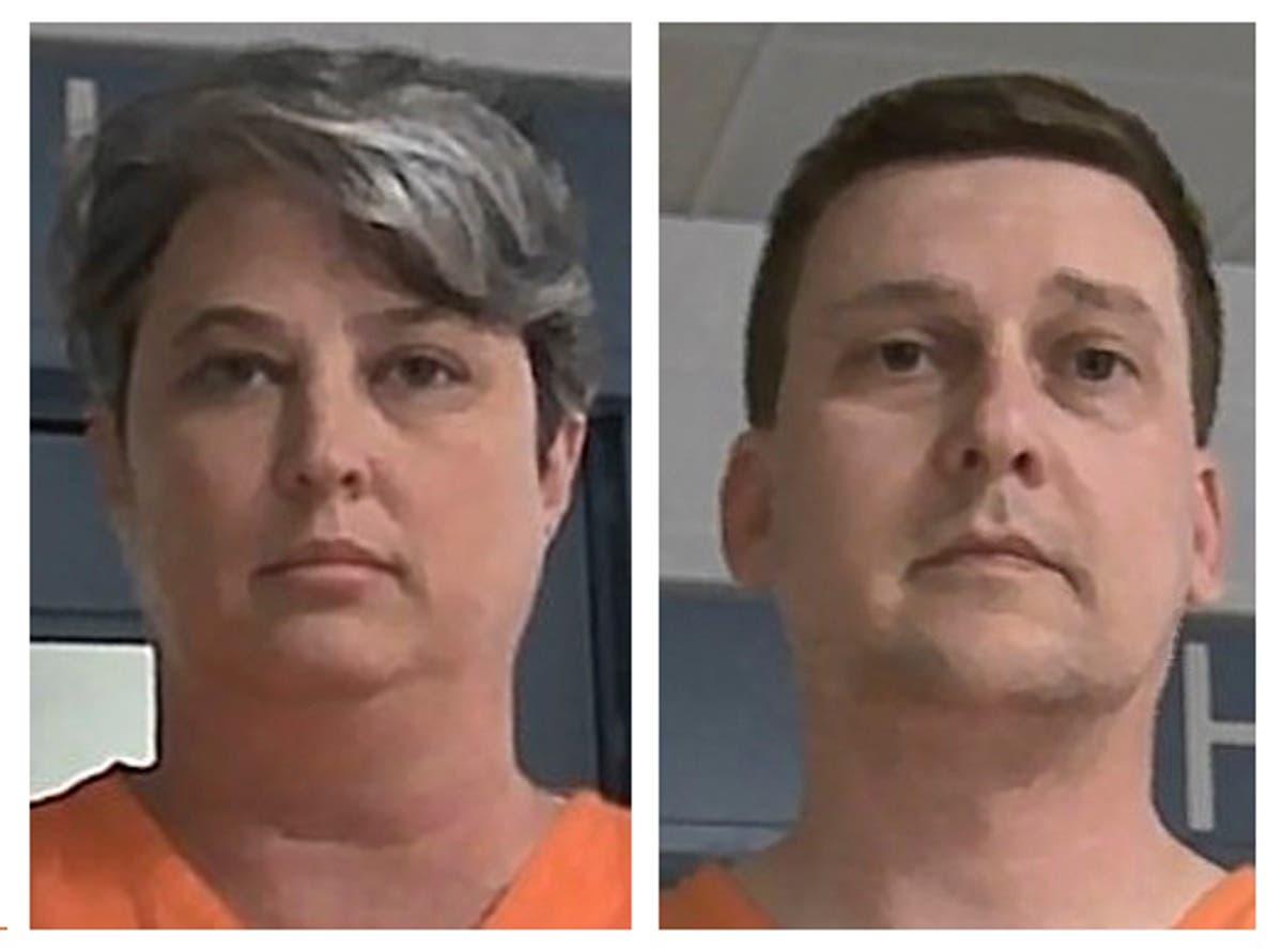 nós: Couple accused in submarine espionage case indicted