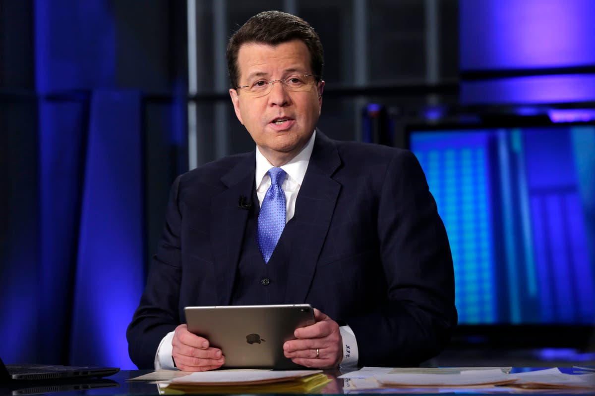Fox News' Cavuto tests positive for COVID-19, urges vaccines