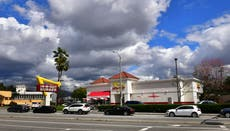 San Francisco closes In-N-Out Burger for not checking customers' vaccine status