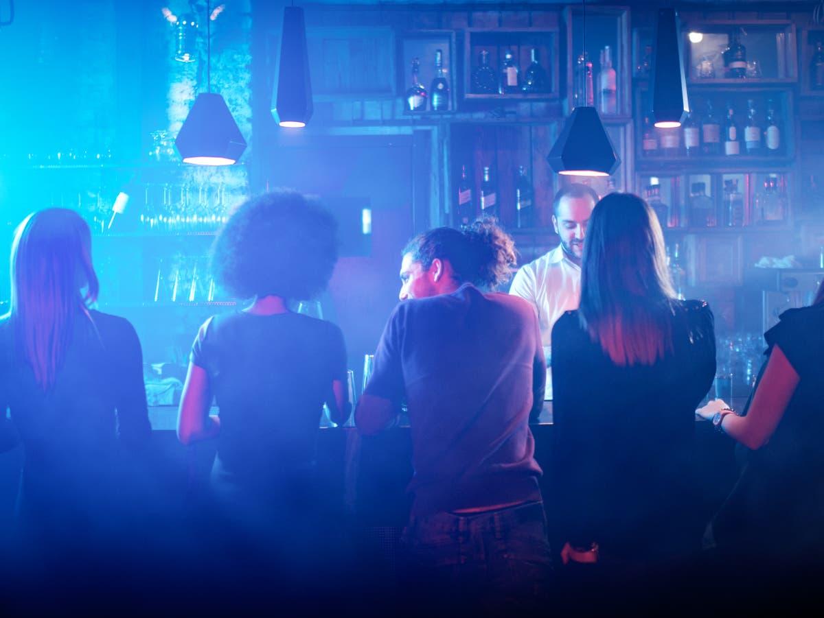 Nightclub boycott after date rape injections leave women afraid