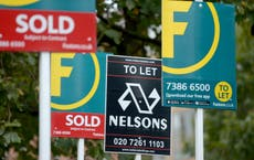 Average UK house price jumps by £25,000 in a year