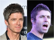 Noel Gallagher shares origin of feud with Liam that led to Oasis split
